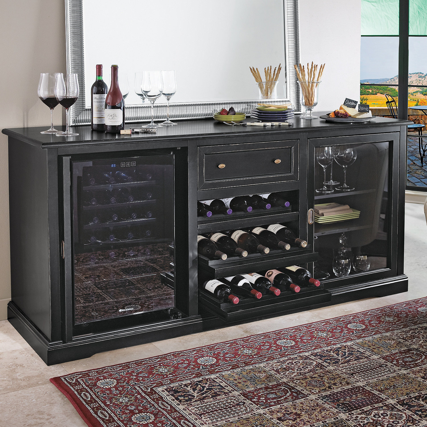Know about Wine refrigerators
