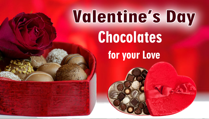 Affordable Valentine's Day Chocolates to give your love