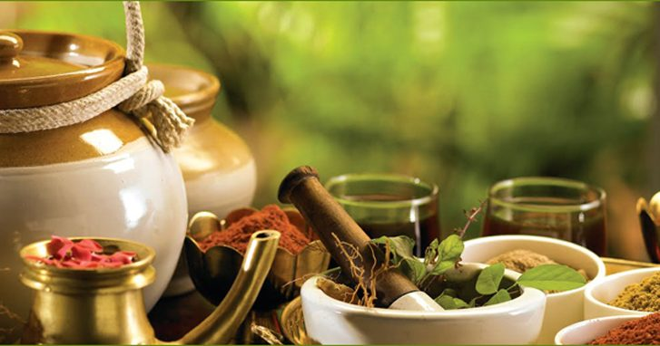 Ayurvedic medicine & its benefits:  Everything you need to know
