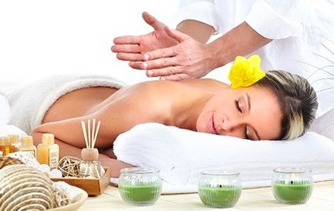 Benefits You Will Receive While Having A Full Body Massage