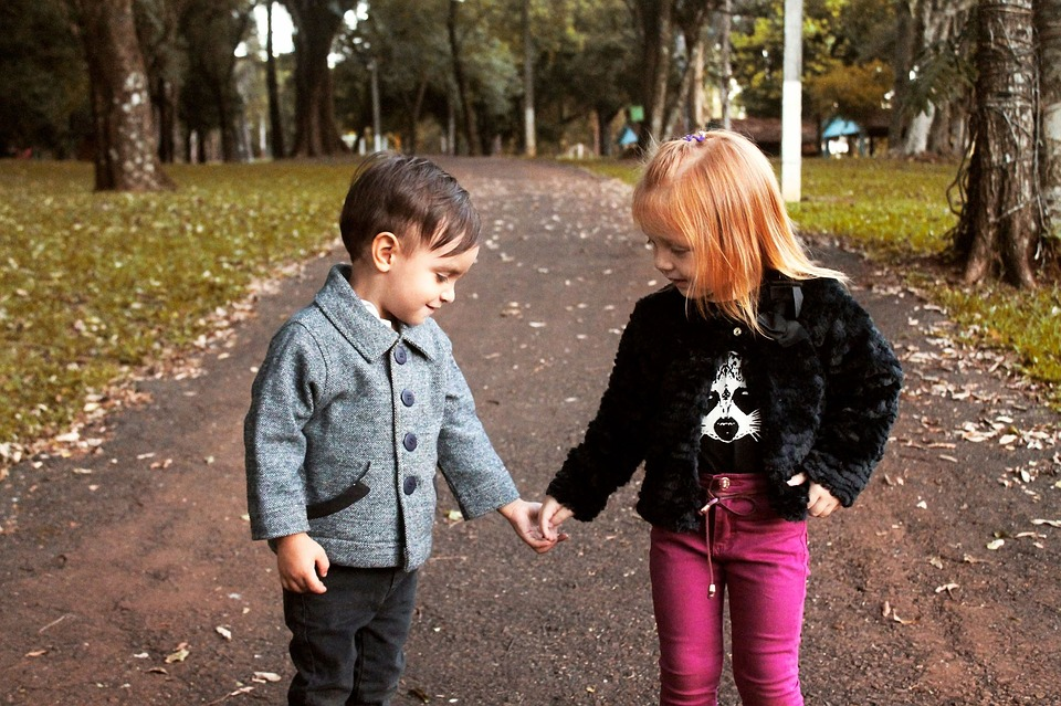 How to Dress and Style Your Children