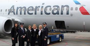 Looking For Affordable American Airlines Flight Booking
