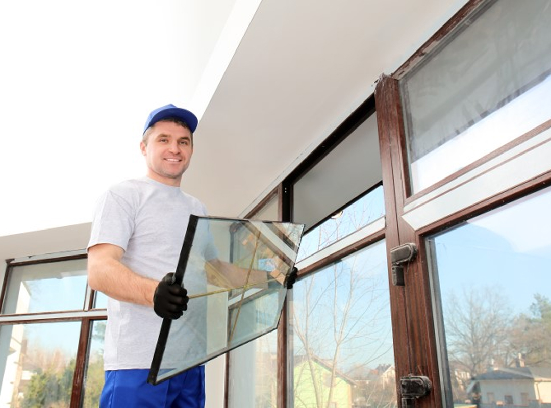 How to Make Window Glass Replacement Durable and Inexpensive?