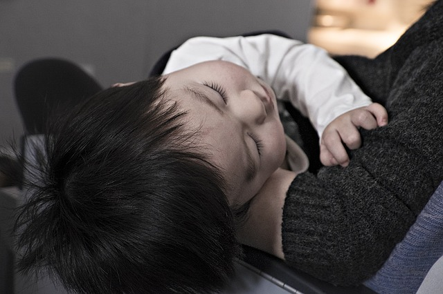 How Technology Affects Your Children's Sleep