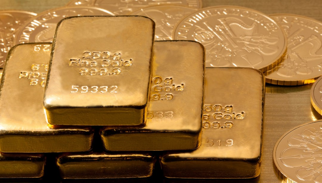 How To Perform A 401k To Physical Gold IRA Rollover