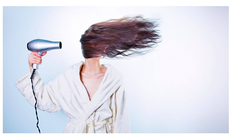 Everything you need to know about a hairdryer