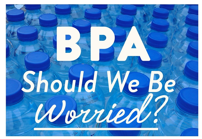 Impact of BPA on health: Should you be worried?