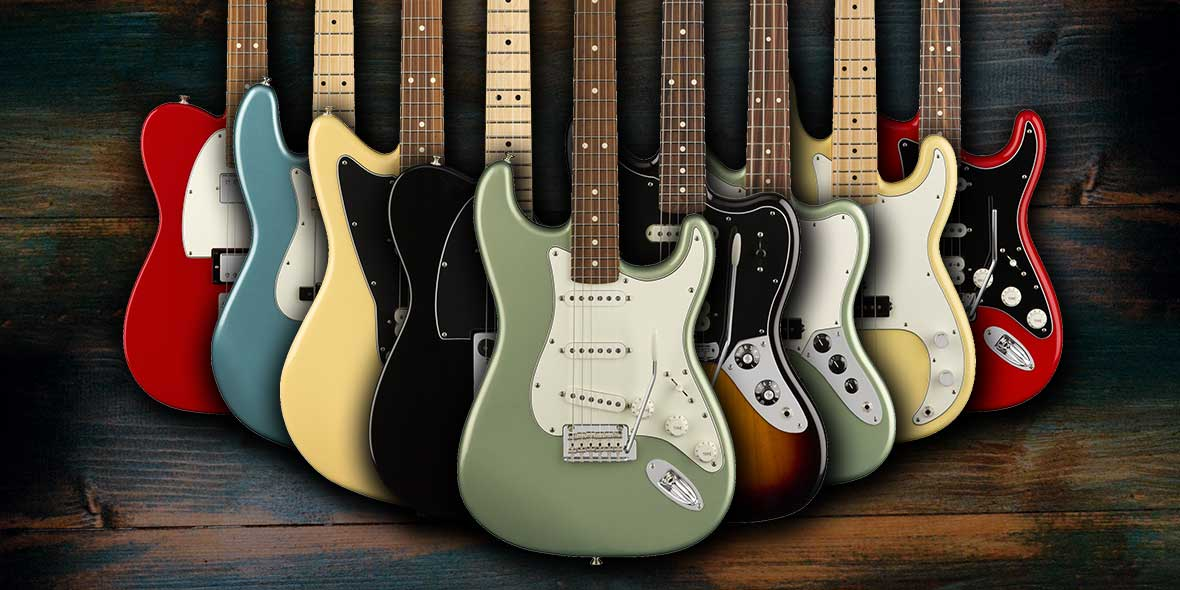 What Are The Benefits Of Buying Guitar Online?