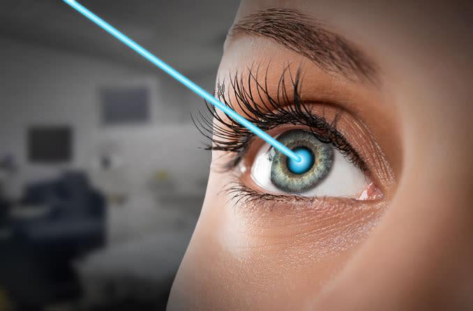 8 Huge Benefits of LASIK Eye Surgery for Working Moms