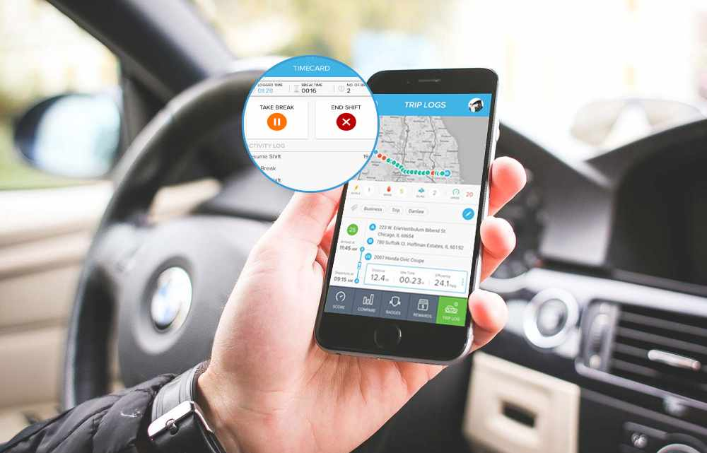 How Vehicle Tracking System For Fleet Vehicle?