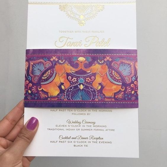 Personalized Invitation