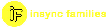 InSync Families Logo