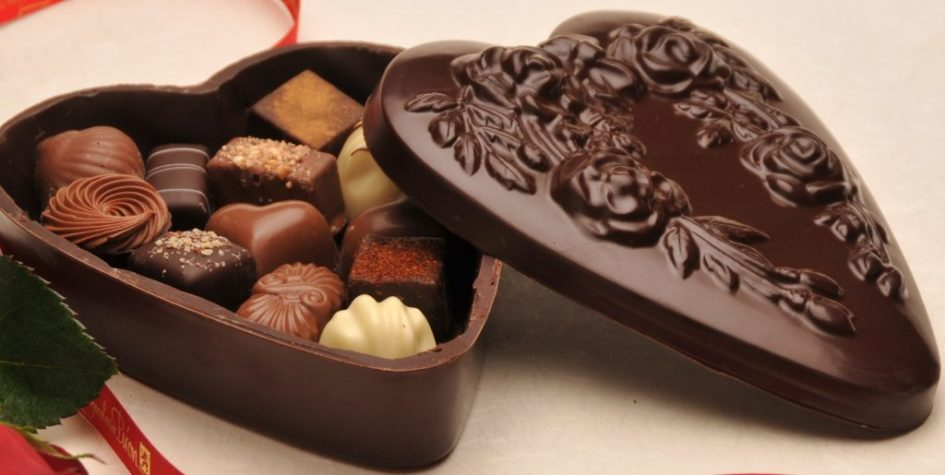 reasons for chocolate gift
