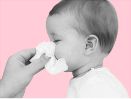 5 Tips for Dealing with Baby Bad Breath