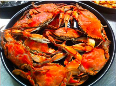 The Crab Power: 6 Impressive Things That Make Crabs An All-Time Favorite Seafood Of Many
