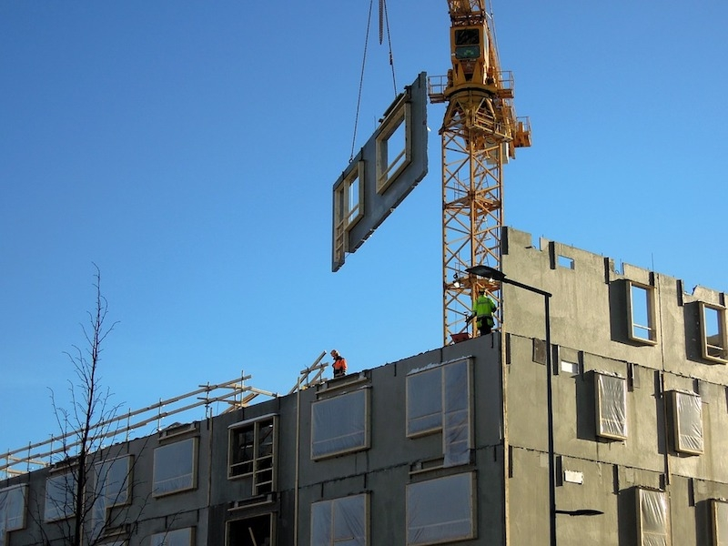 All about Modular and Prefabricated Construction Projects