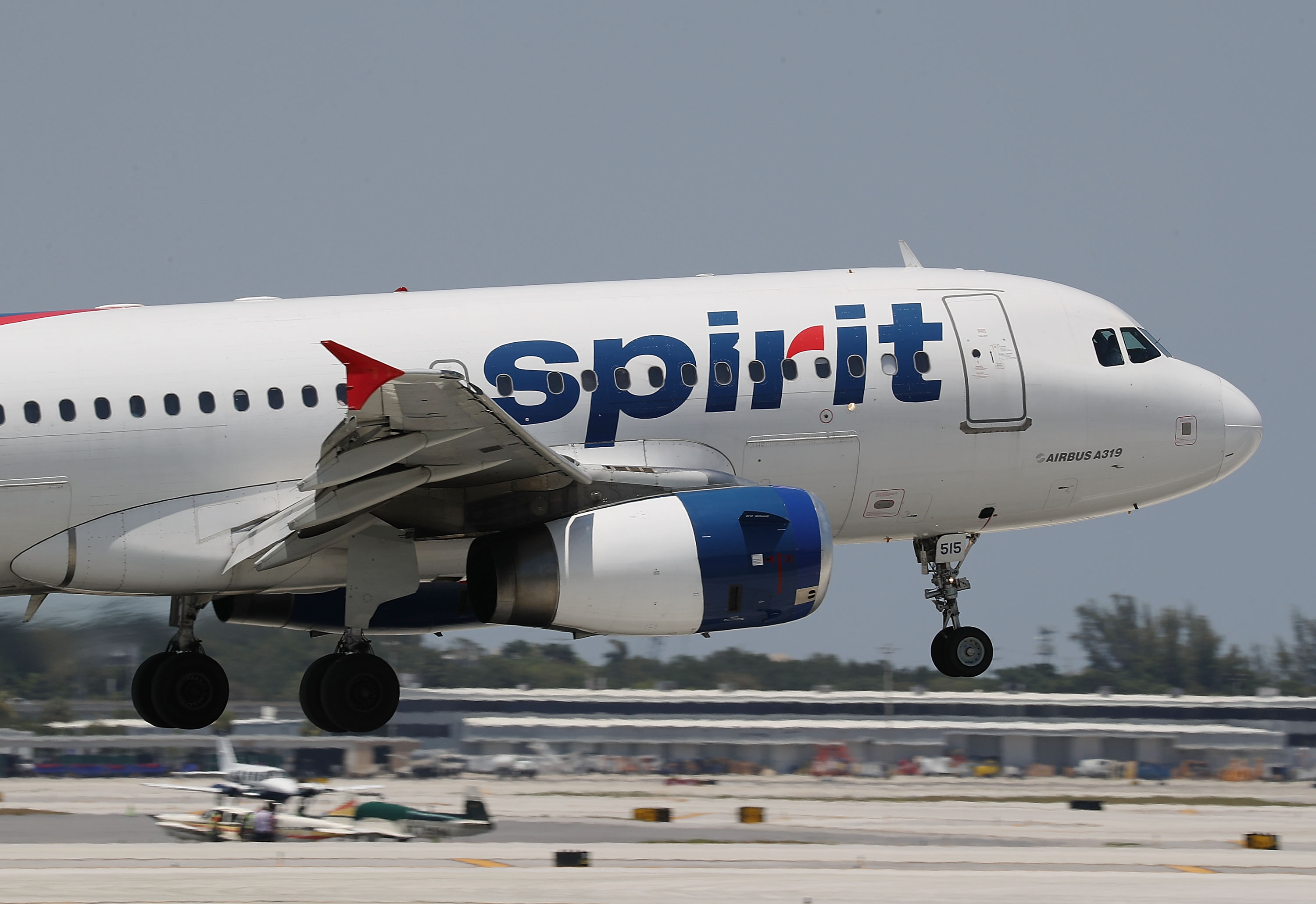 Dial Spirit Airlines Customer Service Number for Best Flight Experience
