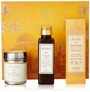  Kama-Ayurveda The Ultimate Natural Suncare Regime