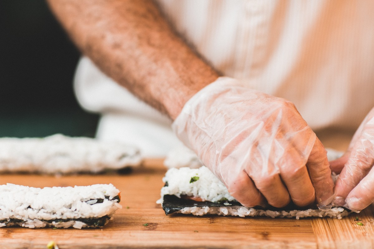Food Handling Gloves and Safety Tips to Stay Protected from COVID-19