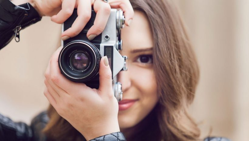 Go for a Proper Photography Course