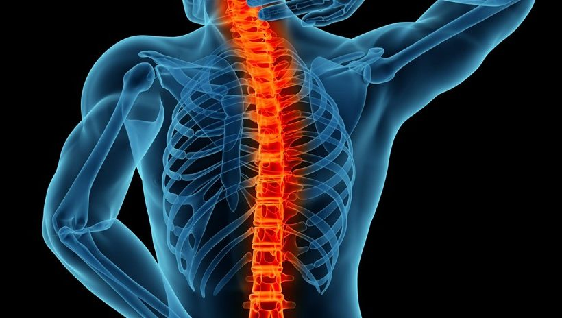 Spine Surgery hospital in india