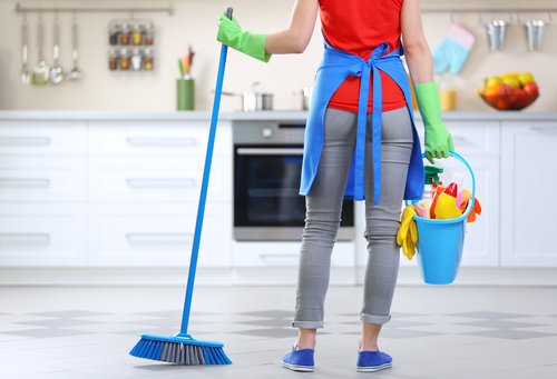 Home Cleaning Service – Maintain a High Level of Hygiene in Home