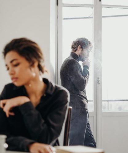 Pain of Marital Financial Abuse