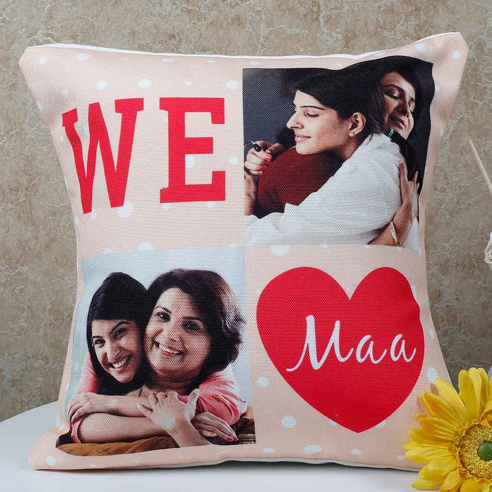 Maa cushion