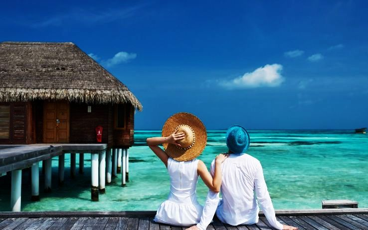 Top 10 Honeymoon Destinations In Dubai