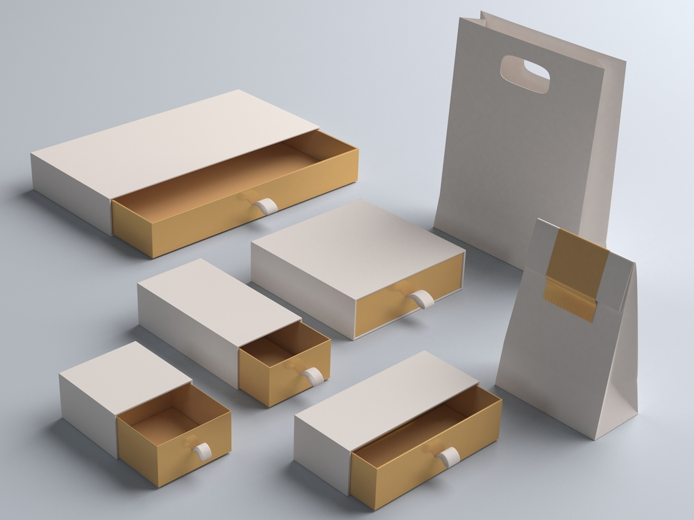 How Sleeve Boxes Is Good Choice For Small Product