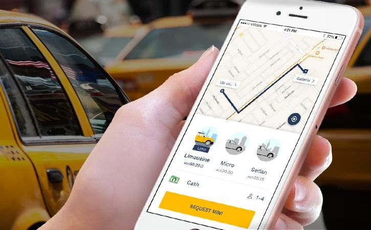 Why should Taxi Businesses invest in On-demand Taxi Dispatch App?