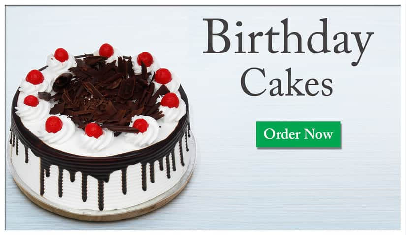 Why The Online Cake Order Is The Best One?
