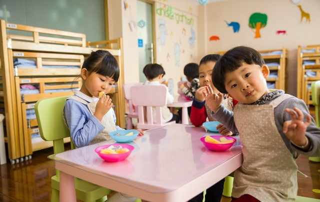 6 Reasons Why Child Care Benefits Children and Parents